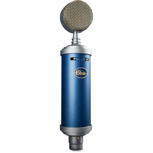 Bluebird SL Large-Diaphragm Condenser Studio Microphone
