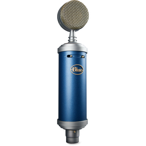 Blue Bluebird SL Large-Diaphragm Condenser Studio Microphone