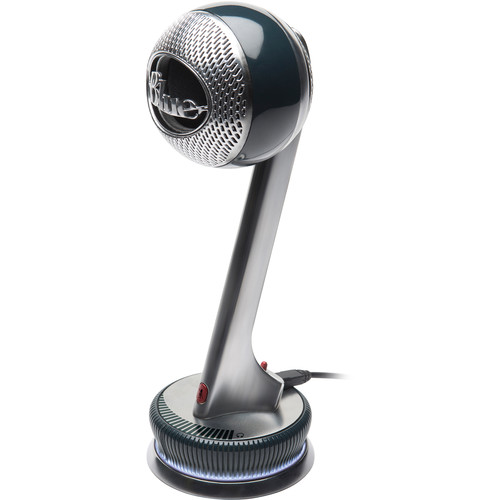 Blue Nessie - Adaptive USB Microphone
