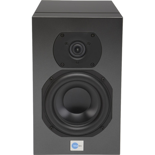Blue Sky International Sat 6D Digital Powered Studio Monitor - Star System One