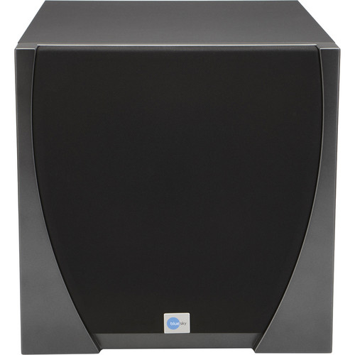 "Blue Sky International Star System One Sub 12D - 12"" Digital Powered Subwoofer"