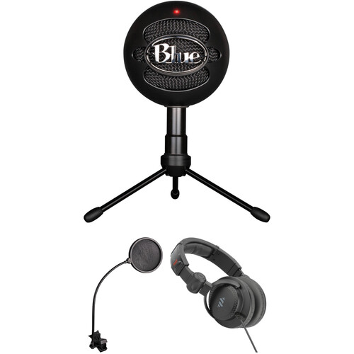 Blue Snowball iCE Value Kit