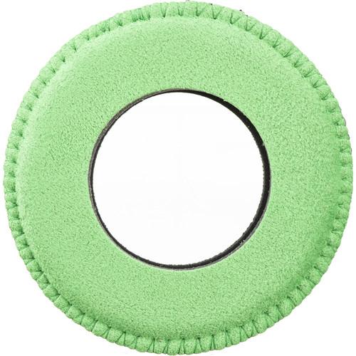 Bluestar Round Extra Large Microfiber Eyecushion (Green)