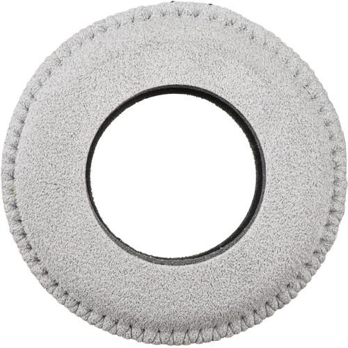Bluestar Round Extra Large Microfiber Eyecushion (Gray)