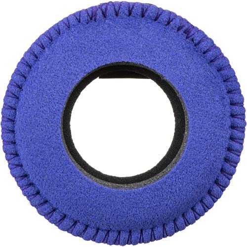 Bluestar Round Extra Large Microfiber Eyecushion (Purple)