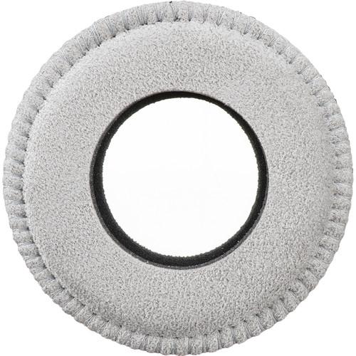 Bluestar Round Large Microfiber Eyecushion (Grey)