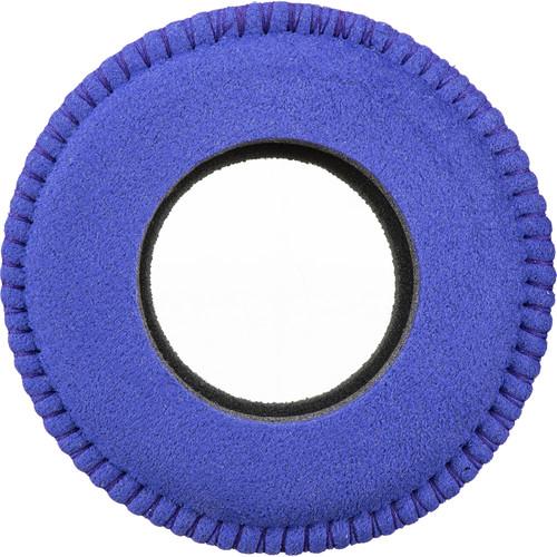 Bluestar Round Large Microfiber Eyecushion (Purple)