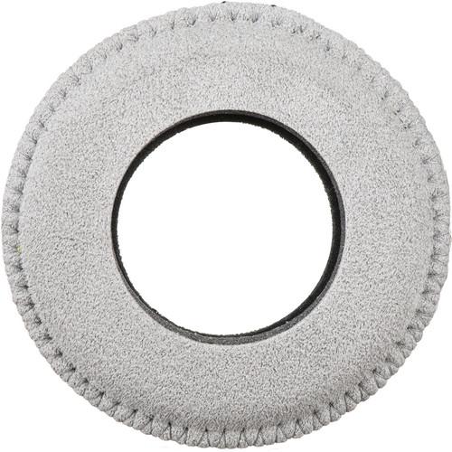 Bluestar Round Small Microfiber Eyecushion (Grey)
