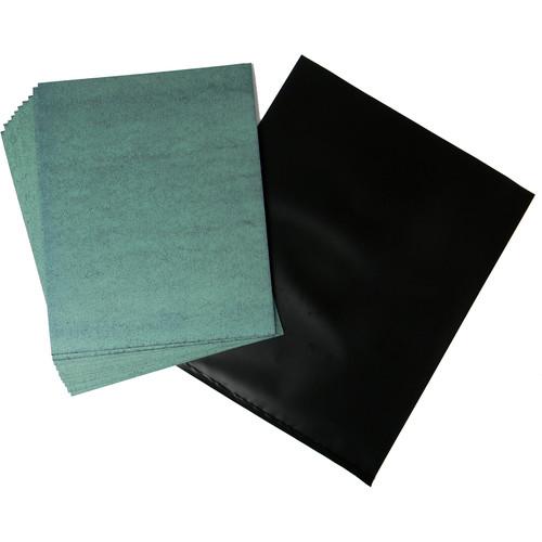"Cyanotype Store Cyanotype Paper (8 x 10"", Baby Blue, 24 Sheets)"