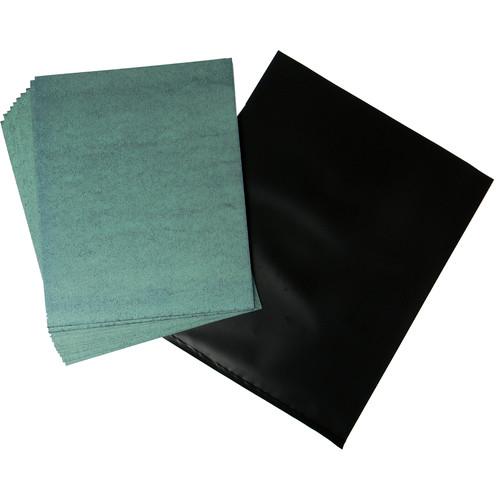 "Cyanotype Store Cyanotype Paper (8 x 10"", Baby Blue, 100 Sheets)"