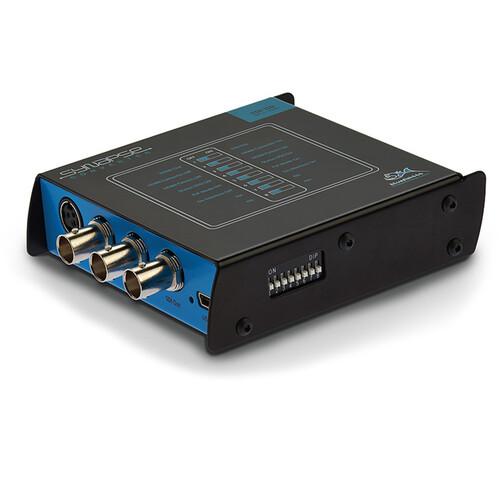 Bluefish444 Synapse SDI110 SDI to HDMI Converter