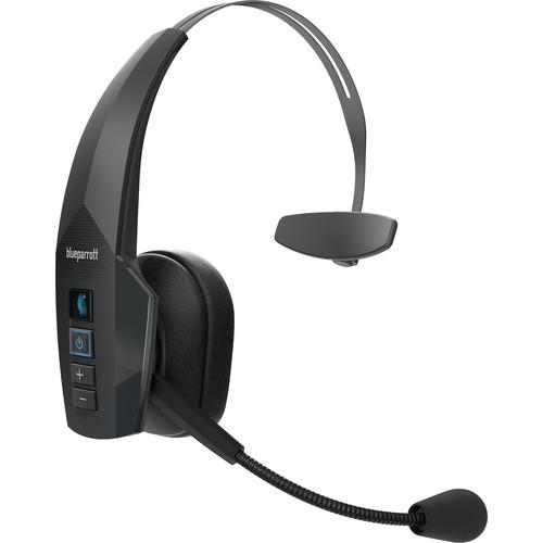 BlueParrott B350-XT Monaural Wireless On-Ear Headset