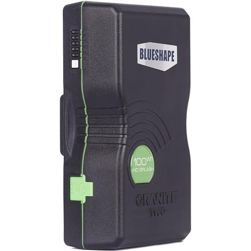 BLUESHAPE GRANITE TWO High Rate Discharge SPLASH 94Wh GoldMount Battery