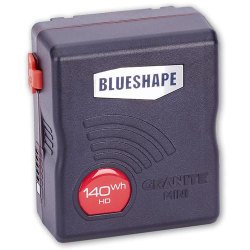 BLUESHAPE GRANITE MINI 14.4V 140Wh GoldMount Li-Ion Battery