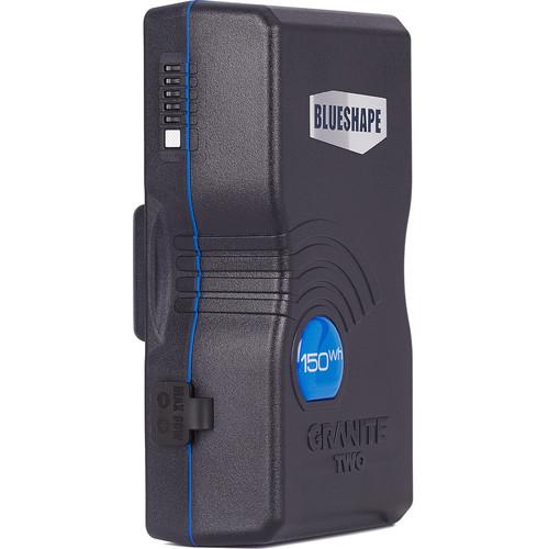 BLUESHAPE GRANITE TWO High Capacity 150Wh GoldMount Battery