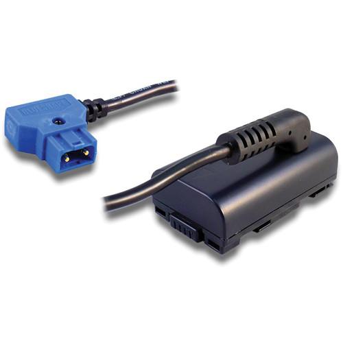 BLUESHAPE 8.4V B-Tap BUBBLEPACK Power Adapter for Select Panasonic HPX/HC Cameras
