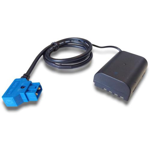 BLUESHAPE 8.4V B-Tap BUBBLEPACK Power Adapter for Panasonic DMC-GH3/GH4
