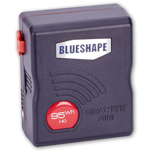 BLUESHAPE GRANITE MINI V-Mount Battery