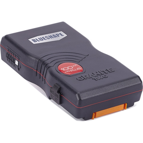 BLUESHAPE 14.4V V-Mount 96Wh Li-Ion Battery with GRANITE LINK
