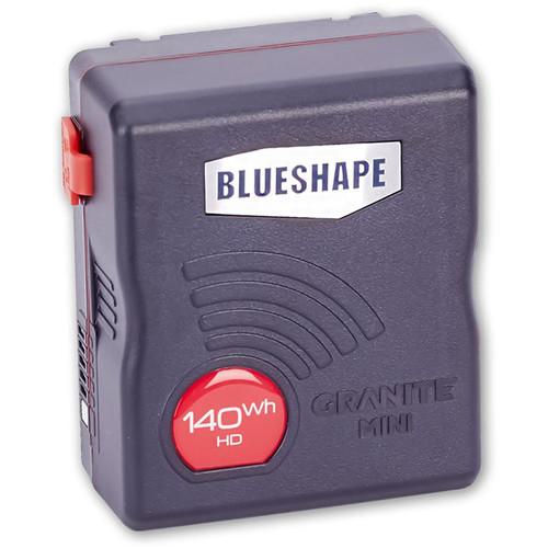 BLUESHAPE GRANITE MINI 14.4V 140Wh V-Mount Li-Ion Battery