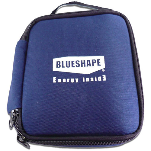 BLUESHAPE Mini Travel Charger for V-Mount Batteries