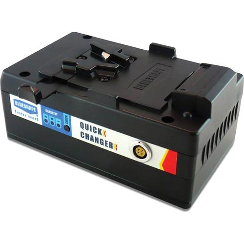 BLUESHAPE V-Mount Hot Swap Adapter for ALEXA