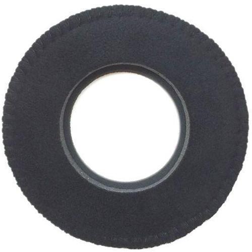 Bluestar Viewfinder Eyecushion - Round, Extra Large, Ultrasuede (Black)