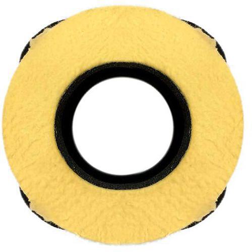 Bluestar RED CAM Special Viewfinder Eyecushion (Genuine English, Chamois)