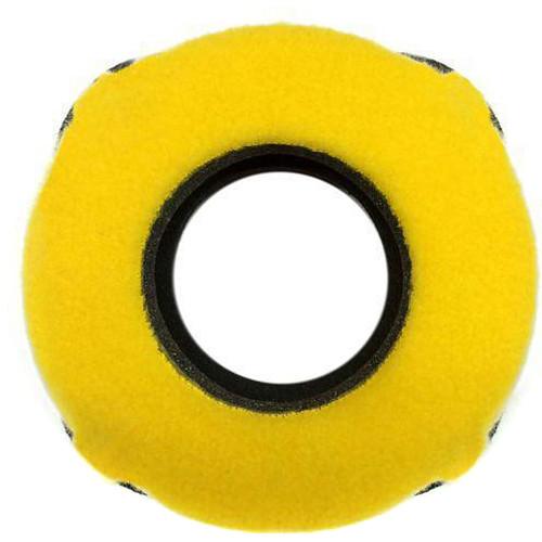 Bluestar Viewfinder Eyecushion - Red Cam Special, Fleece (Yellow)