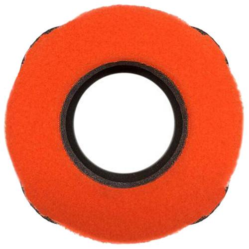 Bluestar RED CAM Special Viewfinder Eyecushion (Fleece, Orange)