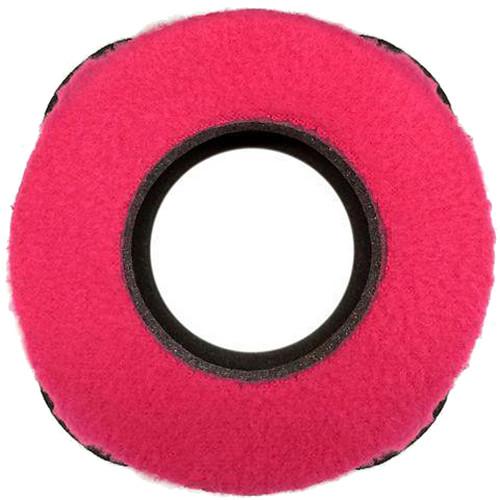 Bluestar RED CAM Special Viewfinder Eyecushion (Fleece, Pink)