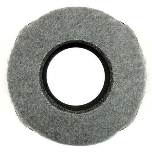 Bluestar Viewfinder Eyecushion - Red Cam Special, Fleece (Grey)