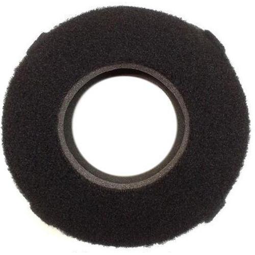 Bluestar RED CAM Special Viewfinder Eyecushion (Fleece, Black)