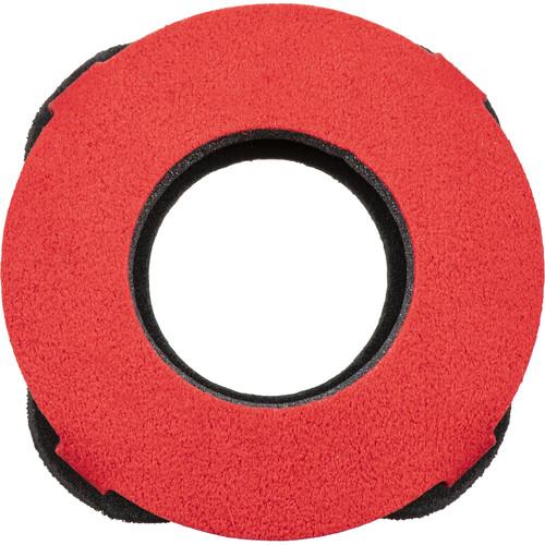 Bluestar RED CAM Special Viewfinder Eyecushion (Ultrasuede, Red)