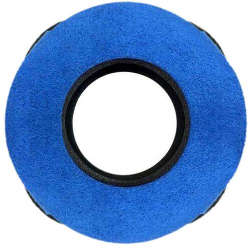 Bluestar RED CAM Special Viewfinder Eyecushion (Ultrasuede, Blue)