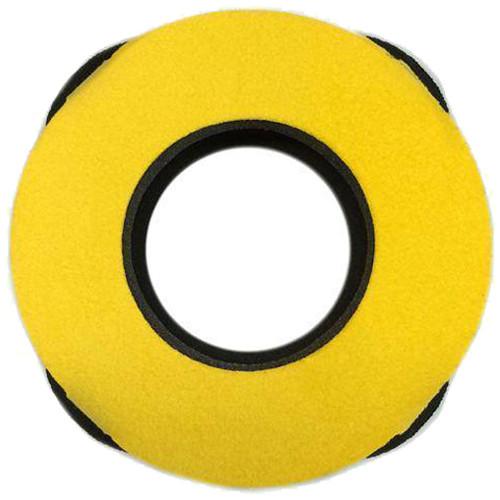 Bluestar RED CAM Special Viewfinder Eyecushion (Ultrasuede, Yellow)