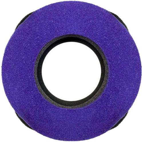 Bluestar RED CAM Special Viewfinder Eyecushion (Ultrasuede, Purple)