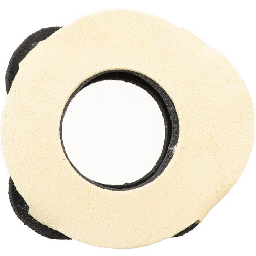 Bluestar ARRI Special Eyecushion (Genuine Leather Chamois, Natural)
