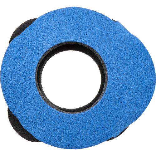 Bluestar ARRI Special Eyecushion (Ultrasuede, Blue)
