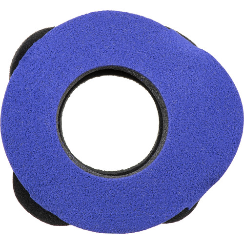 Bluestar ARRI Special Eyecushion (Ultrasuede, Purple)