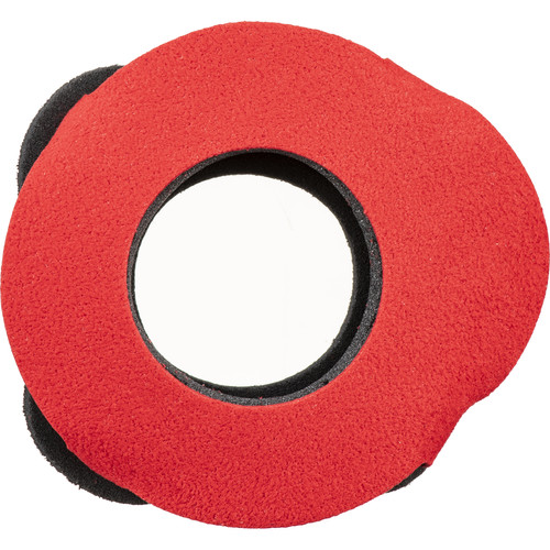 Bluestar ARRI Special Eyecushion (Ultrasuede, Red)