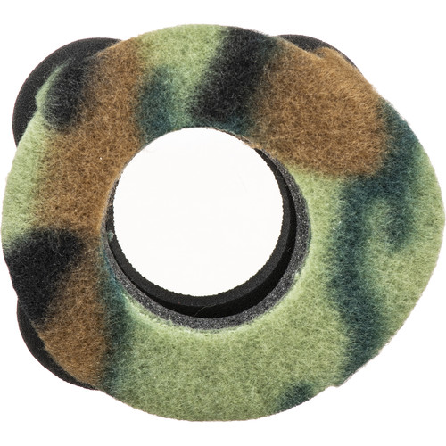 Bluestar ARRI Special Eyecushion (Camo Fleece)