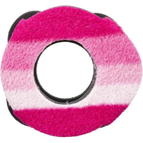 Bluestar ARRI Special Eyecushion (Fleece, Candy Cane)