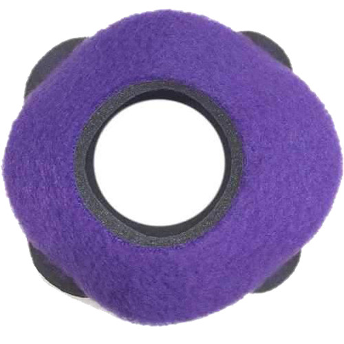Bluestar ARRI Special Eyecushion (Purple Fleece)