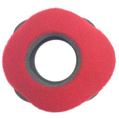 Bluestar ARRI Special Eyecushion (Fleece, Red)
