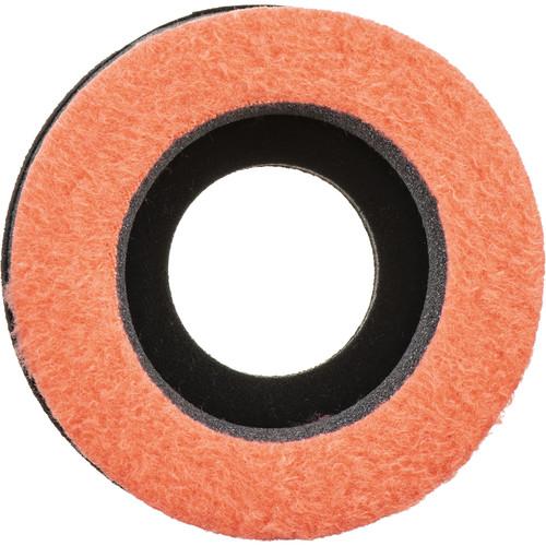 Bluestar Special Use Round Viewfinder Eyecushion for Blackmagic URSA (Fleece, Peach)