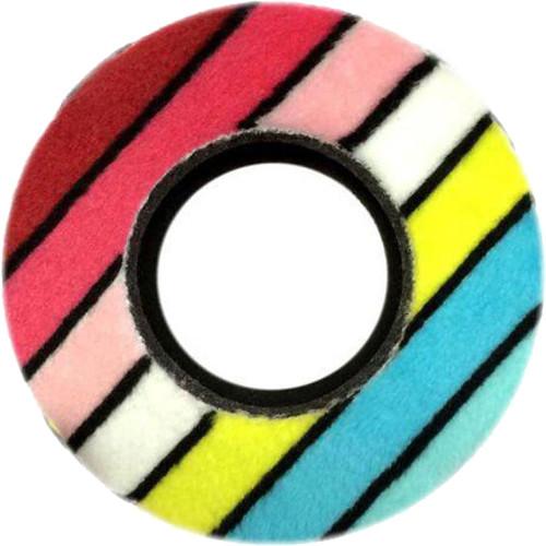Bluestar Special Use Round Eyecushion (Fleece, Killer Bee)
