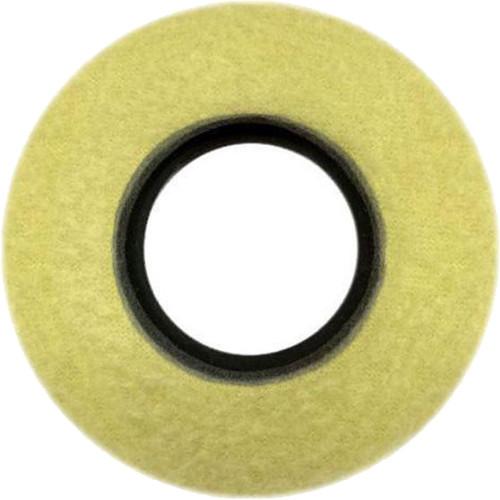 Bluestar Special Use Round Viewfinder Eyecushion for Blackmagic URSA (Fleece, Khaki)