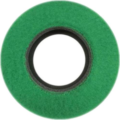 Bluestar Special Use Round Eyecushion (Fleece, Green)
