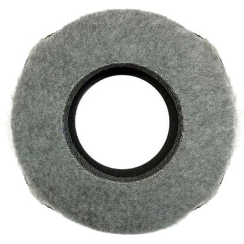 Bluestar Special Use Round Viewfinder Eyecushion for Blackmagic URSA (Fleece, Gray)